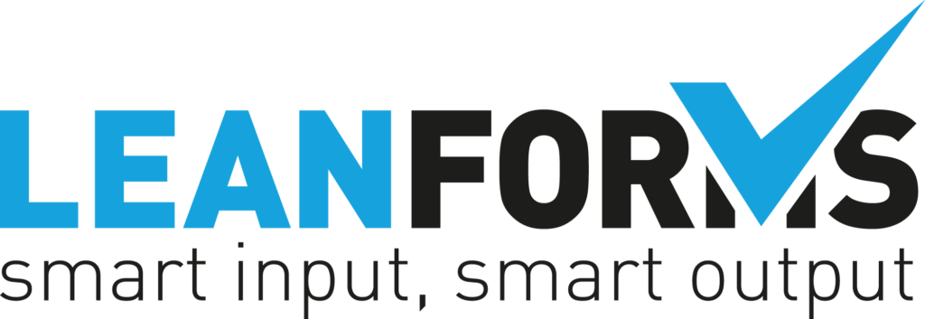 informatiemanagement met leanforms